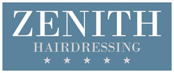 Zenith Hairdressing – Hair Salons Galway Logo